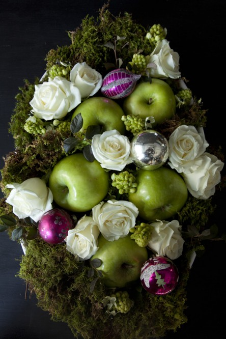 apple_floral_arrange